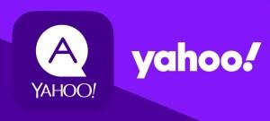 Selamat tinggal Yahoo Answer (Foto via Twitter @YahooAnswers)