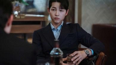 Permen Kopiko muncul di drama Korea Vincenzo (Foto via www.imdb.com TVN)