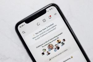 Clubhouse di Android Akan Rilis Bulan Mei, Beneran?