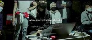 Roro Jonggrang Kembali 'Hidup' Lewat Format Digital Art