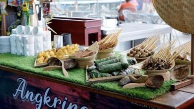 Pasar Tiban: Pasar Unik di Hotel Bintang 5 Batu, Malang