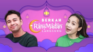 Raffi Ahmad bagikan pengalaman membangun Rans Entertainment (Foto via YouTube Rans Entertainment)