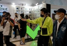 PlusEnamDua: Festival Sneakers Hybrid Pertama di Indonesia