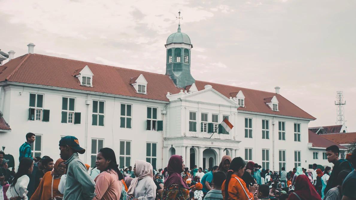Kota Tua hingga Sunda Kelapa Siap Jadi Destinasi Wisata Dunia?