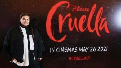 Ivan Gunawan Rancang Busana untuk Film Disney 'Cruella'