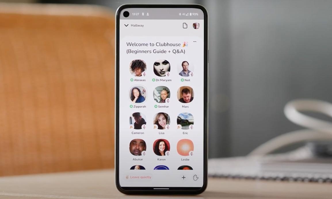 Clubhouse Android Akhirnya Bisa Diunduh di Indonesia!