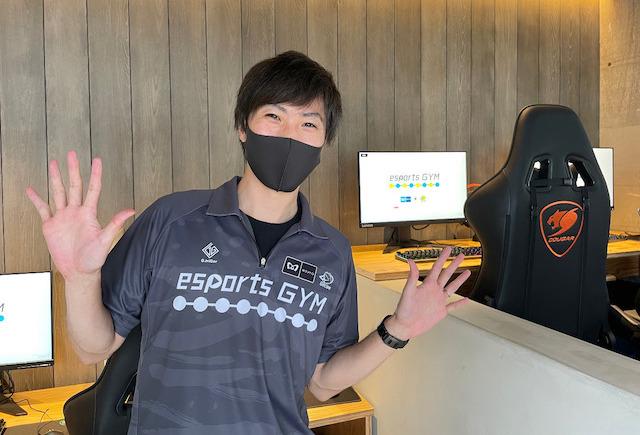 Jepang memiliki gym esport perdana (Foto via Twitter @esportsgymTOKYO)