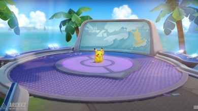 Pokemon Unite Sekarang Sudah 'Ready' di Nintendo Switch!