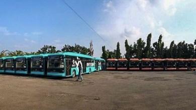Bus Listrik Jakarta Siap Beroperasi, Fakta atau Hoax?