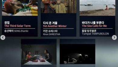 5 Film Karya Anak Bangsa 'Hadir' di Busan International Film Festival 2021