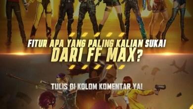 Apa Itu Free Fire Max? Simak Keseruannya!