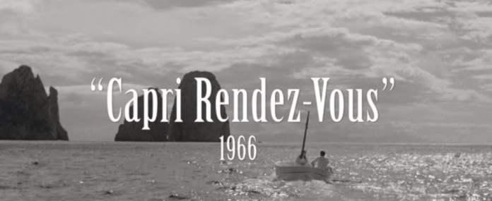 """Capri Rendez-Vous"" - Liberato"