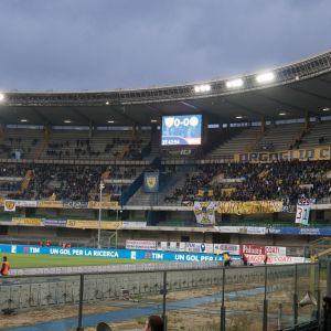 Chievo Fans