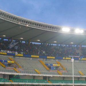 Napoli Making Some Noise
