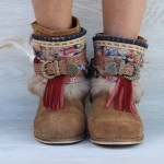 coverboots boho