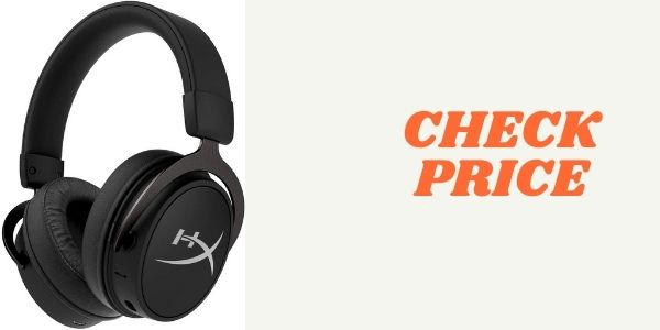 HyperX Cloud MIX - Wired Gaming Headset + Bluetooth