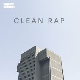 clean hip hop