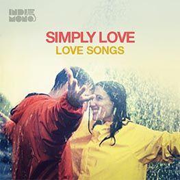 Simply Love, Love Songs