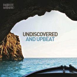 Undiscovered & Upbeat