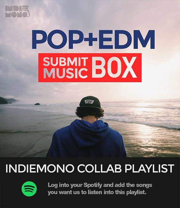 Submit Music to Pop & EDM Spotify Playlists for Free - INDIEMONO