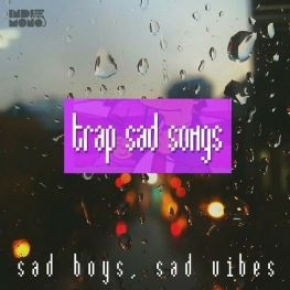 Trap Sad Songs · Sad boys, sad vibes