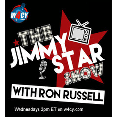 Jimmy Star Show Logo