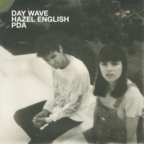 """PDA"" by Day Wave and Hazel English (Interpol Cover)"