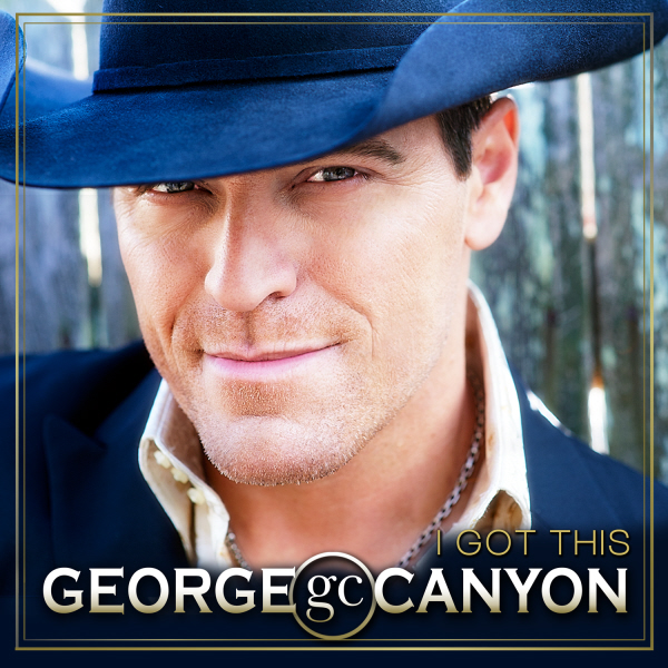 George Canyon Album