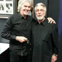 Danny Hutton and Charles Schoen from Three Dog Night