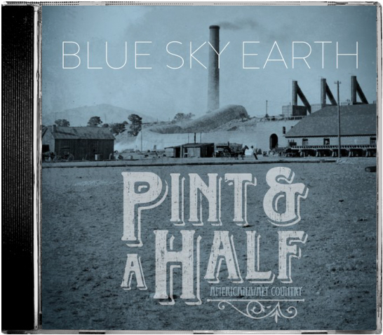 Pint & a Half - Duke and Tami Sheppard