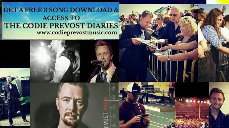Ash G – Codie Prevost Fan Club UK