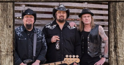 Mark Stone & the Dirty Country Band