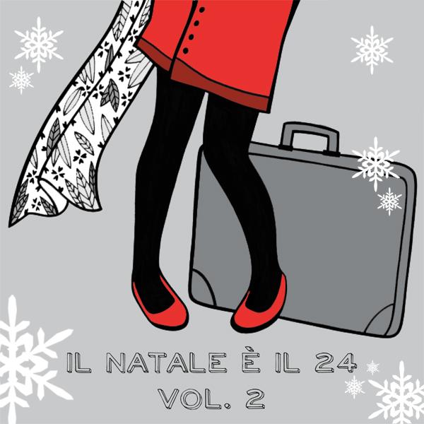 Indiepercui 103 -Il Natale è il 24 - Vol. 2 - cover