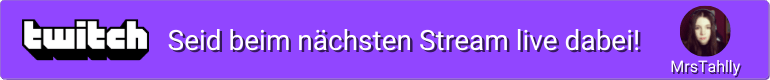 Twitch Banner Tahlly