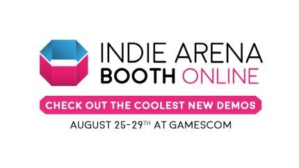 Indie Arena Booth Online: Das ist das Line-up für die Gamescom 2021