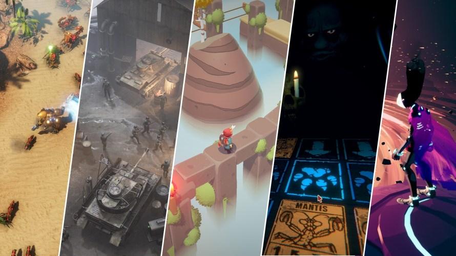 Das sind die Top-5 Indie Games im Oktober 2021