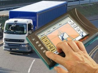 El trackeo de los camiones permite mayor efectividad en tiempo y dinero