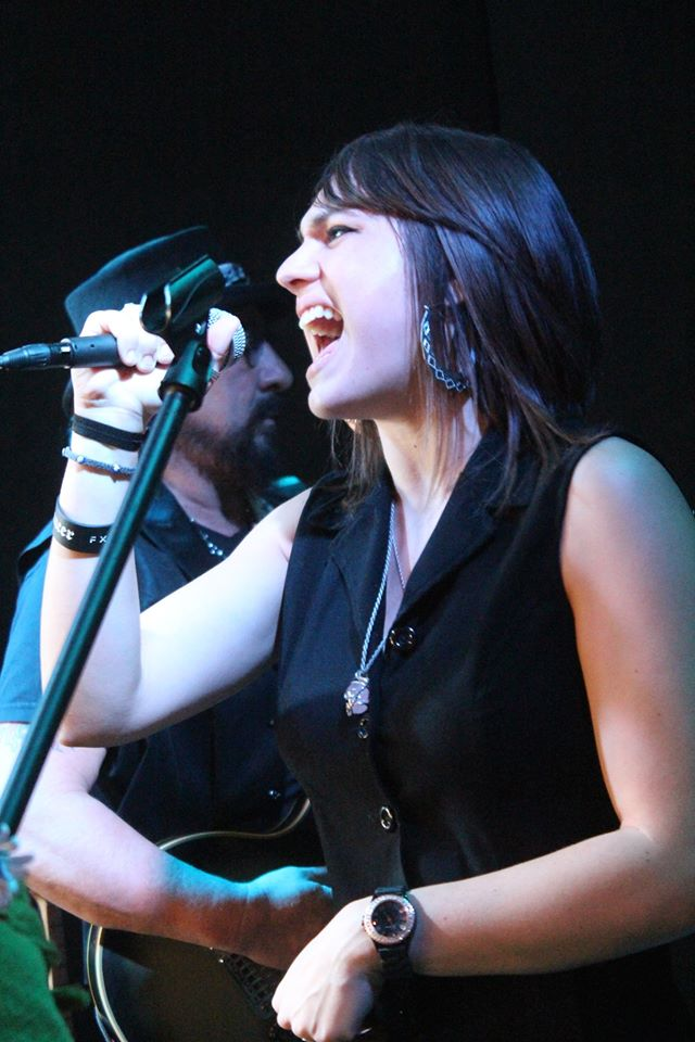 LEXI G BEST LIVE PIC