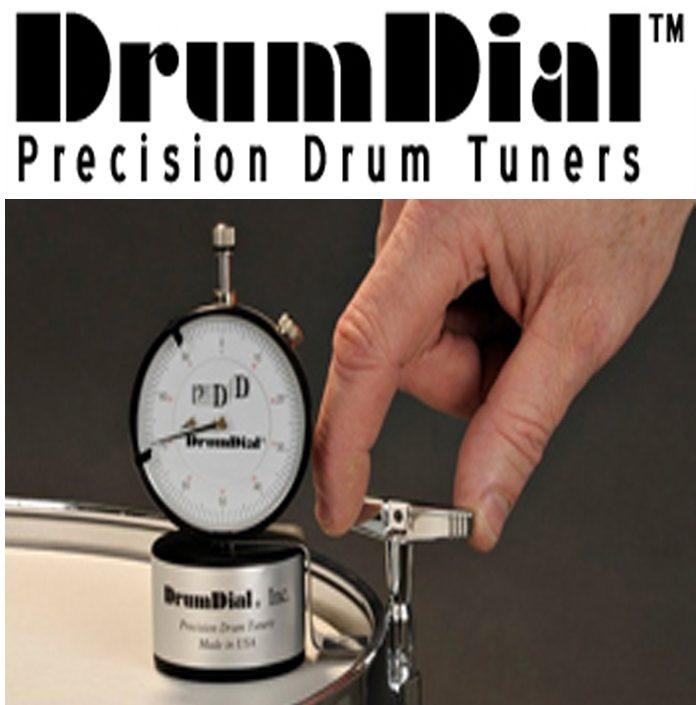 drum dial ad