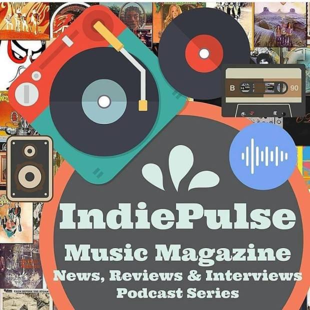 IndiePulse Logo