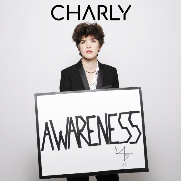 Awareness Cover