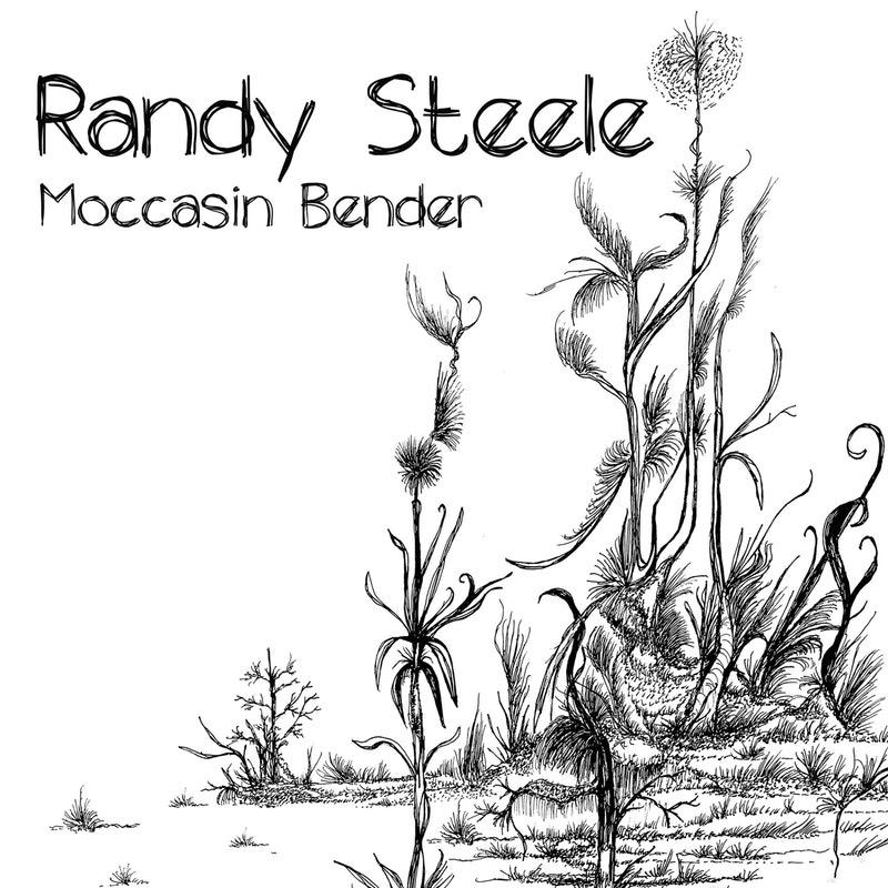 randy steel