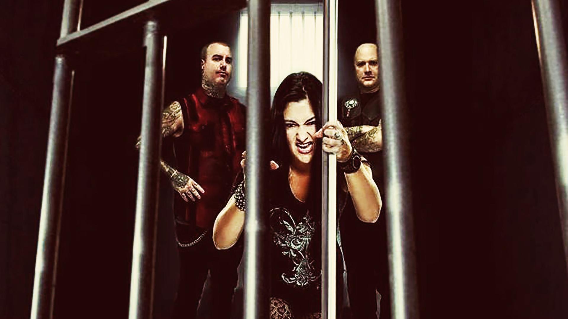 Leaving Eden – Jailbreak