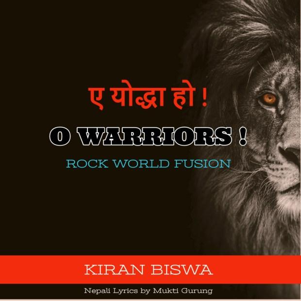 O Warriors!