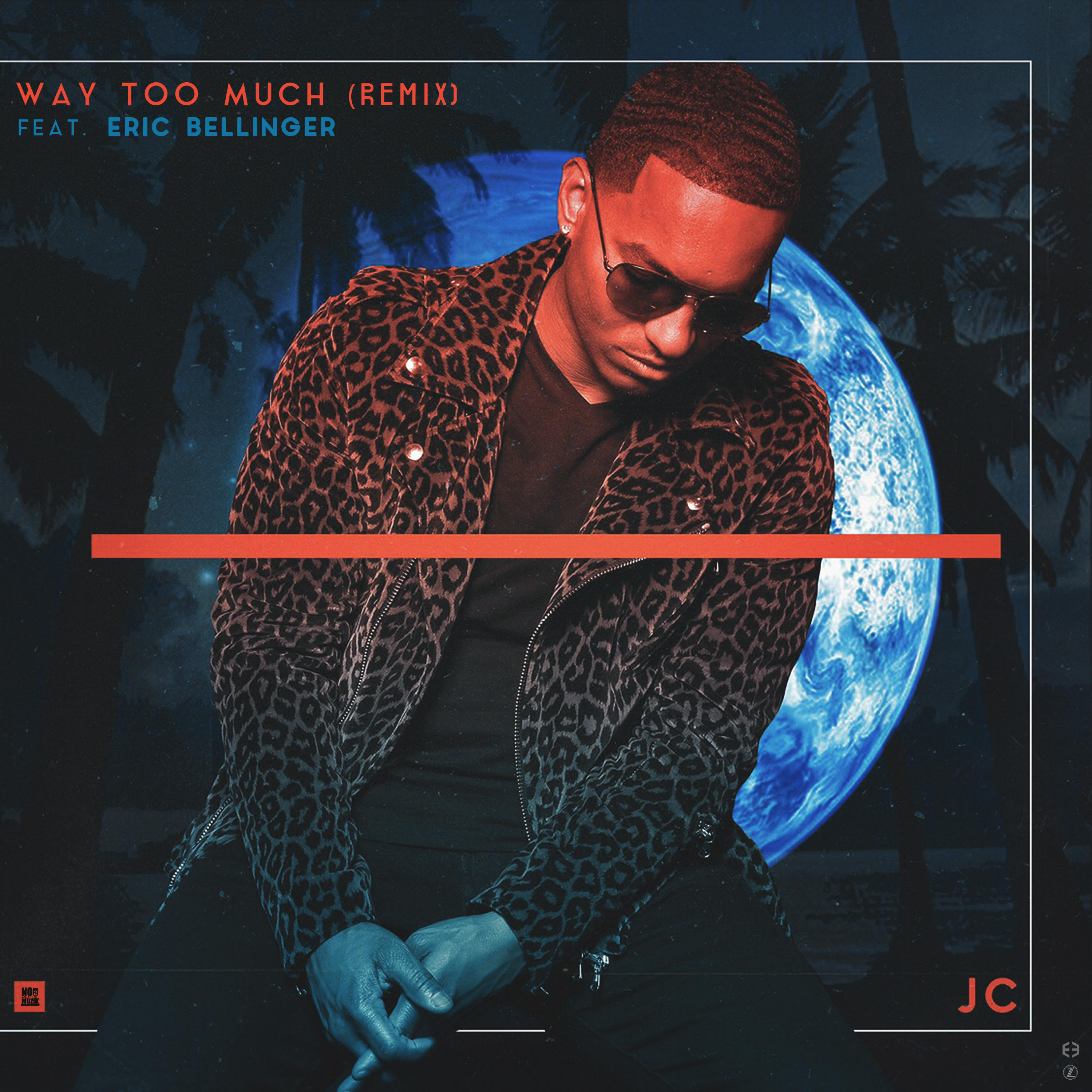 Way Too Much (remix) COVER