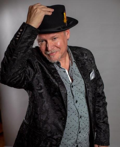 JIMMY CARPENTER HAT PIC HI RES PHOTO BY PAUL CITONE