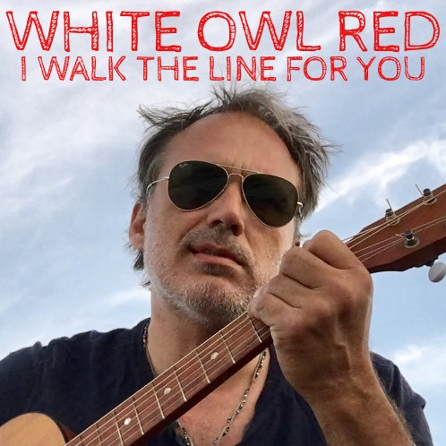I WALK THE LINE FOR YOU PUBLICITY PHOTO