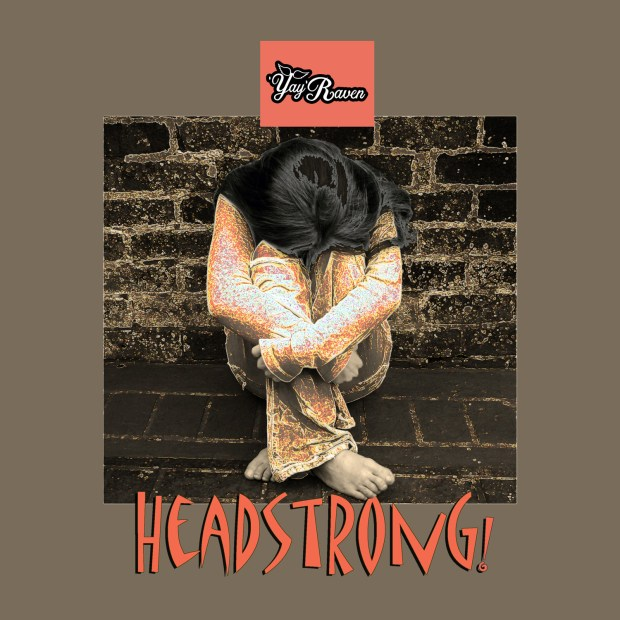 HEADSTRONG cover 1500 x 1500