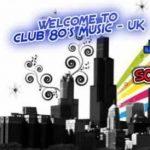 Club 80's Music UK – IndieRadio-FM com – Internet Radio