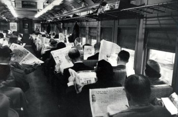 Why Technology Isn't Making My Generation Antisocial. Quite The Opposite